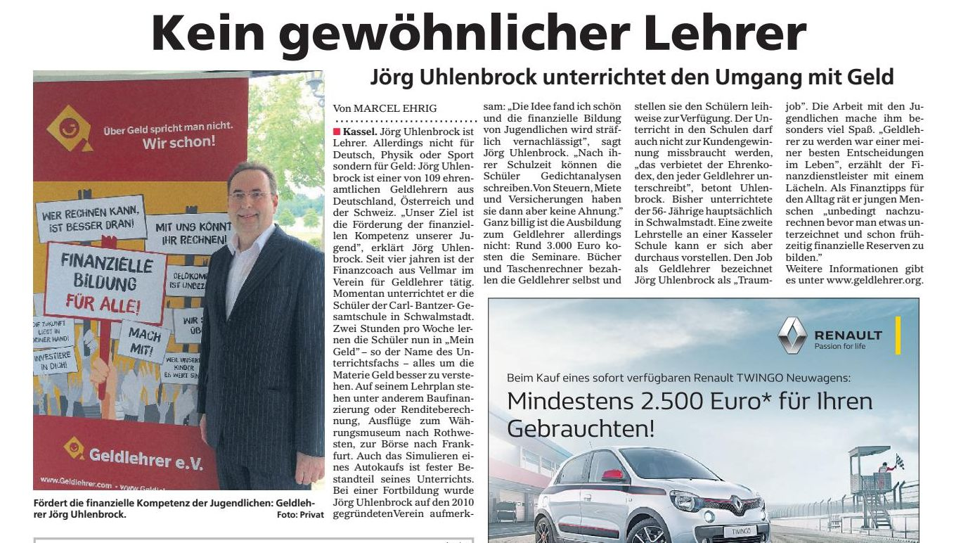 Extra-Tip Kassel 19.3.2016